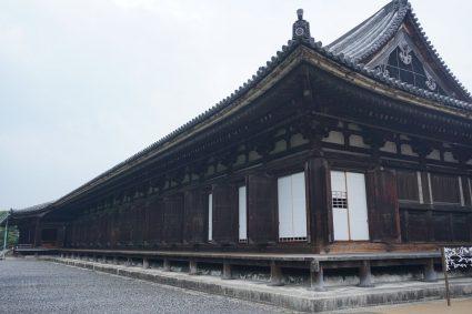 京都 三十三間堂
